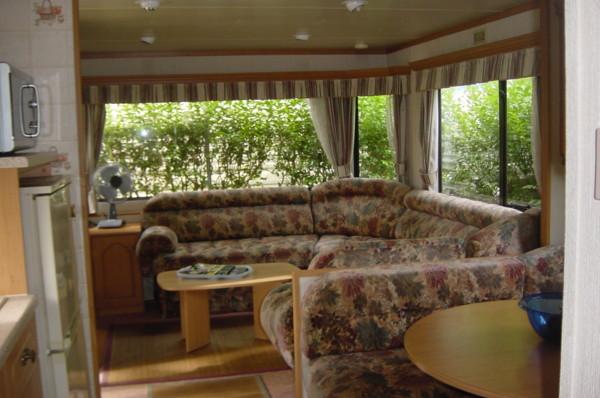 La consultation et le depot gratuits d 39 annonces de for Decoration interieur de mobil home