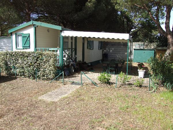 La consultation et le depot gratuits d'Annonces de Location de Mobil Home pour vos Vacances  # Camping Ile De Ré Bois Plage Avec Piscine